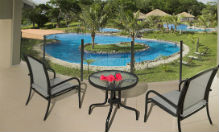 Deluxe Pool View outdoor swimming pool