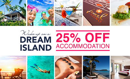 Holiday-specials - Turn your dreams into reality