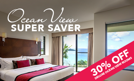 Holiday-specials - Ocean View Super Saver