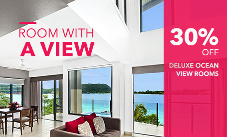 Holiday-specials - Room with a View - Save 30%